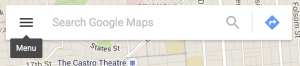 google-maps-menu