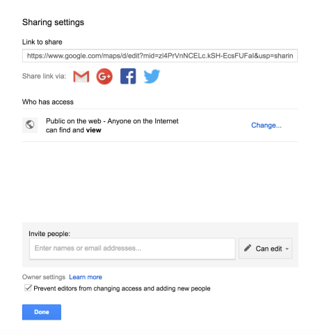 sharing-settings