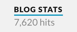blog-stats-widget