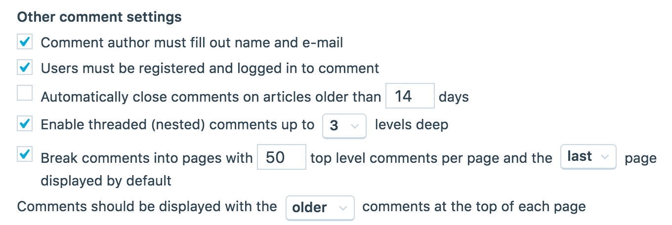 comment-moderation-settings