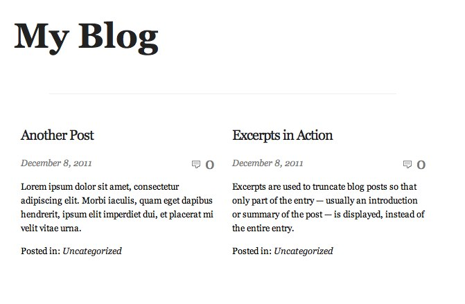 How to Customize WordPress Excerpts (No Coding Required)