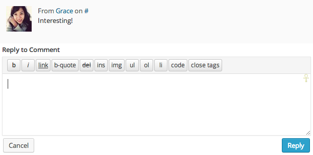 Dashboard — Support — WordPress.com