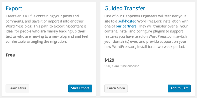 export-or-guided-transfer