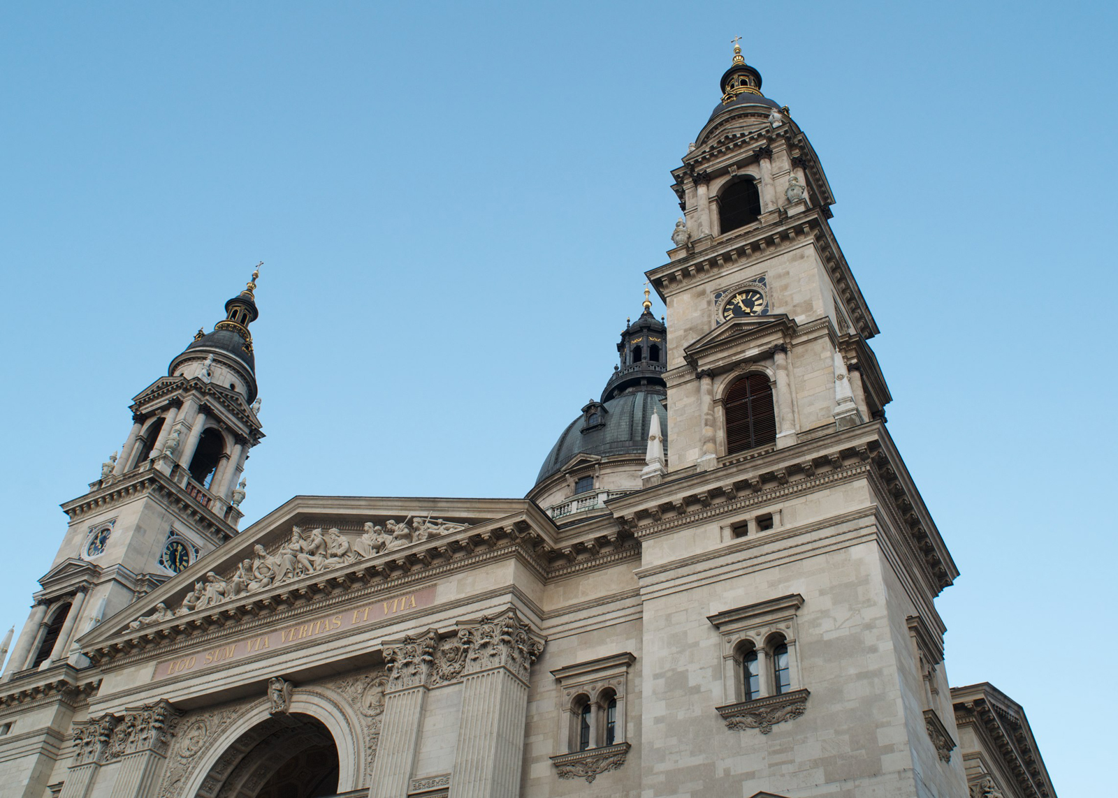 Galleries And Slideshows Support Wordpresscom Studyelectronics Just Another Site St Stephens Basilica