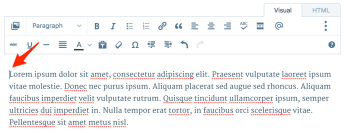 cursor-left-text