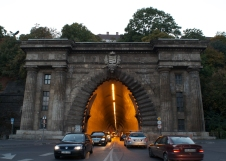 Castle Hill Tunnel