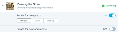 Following Blogs — Support — WordPress.com