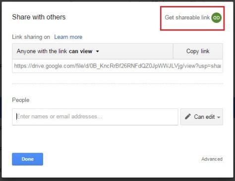 Google Docs — Support — WordPress.com