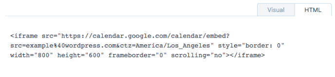 iframe-google-calendario