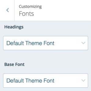 fonts-panel