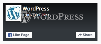 wordpress-facebook-page-plugin