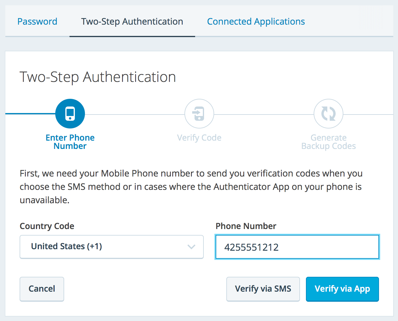 how to get rid of verification code required on iphone