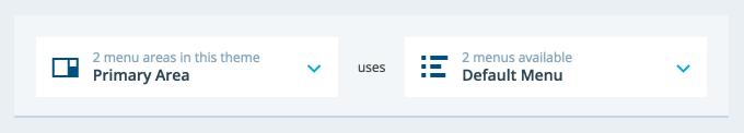 menus-v1-selectors