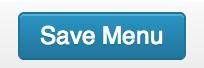 Custom Menu - Save Menu Button