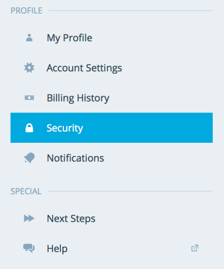 security-sidebar