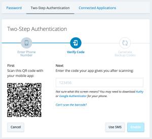 verify-code-app