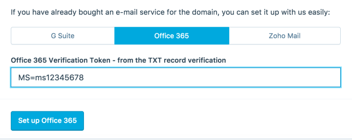 add email through office 365 support wordpress com