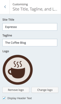 change-site-logo