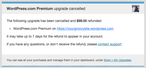 refund-emailconfirm