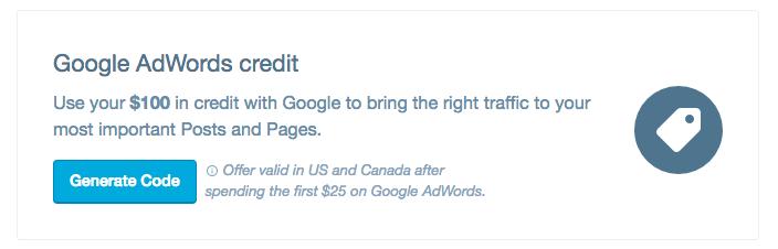 Lying Google Adword For Already Register Accounts