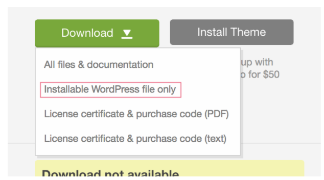 Building Wordpress Themes From Scratch Pdf