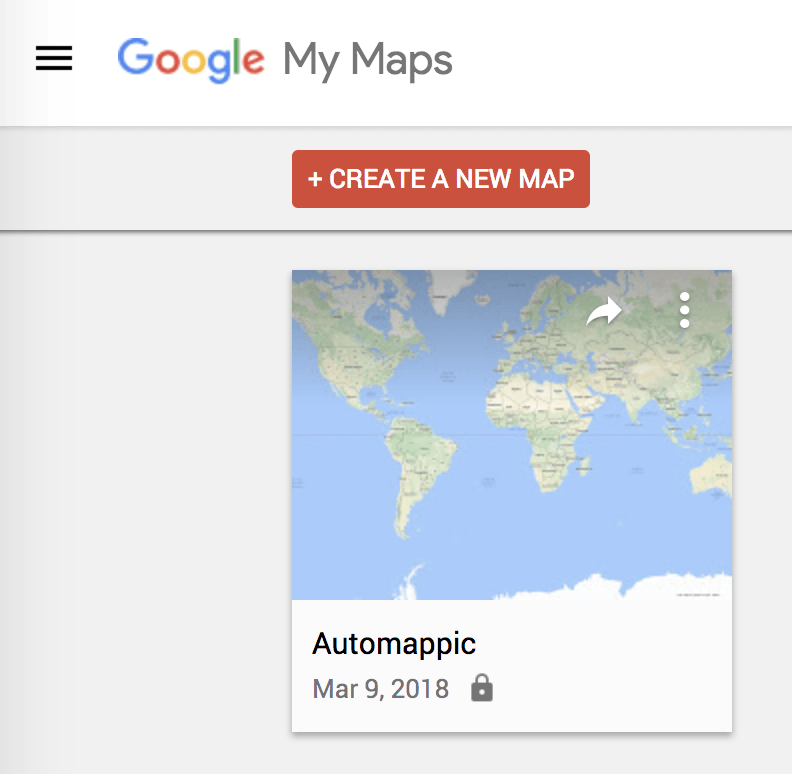 Google Maps — Support — WordPress com