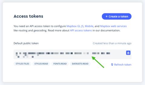 mapbox-access-token