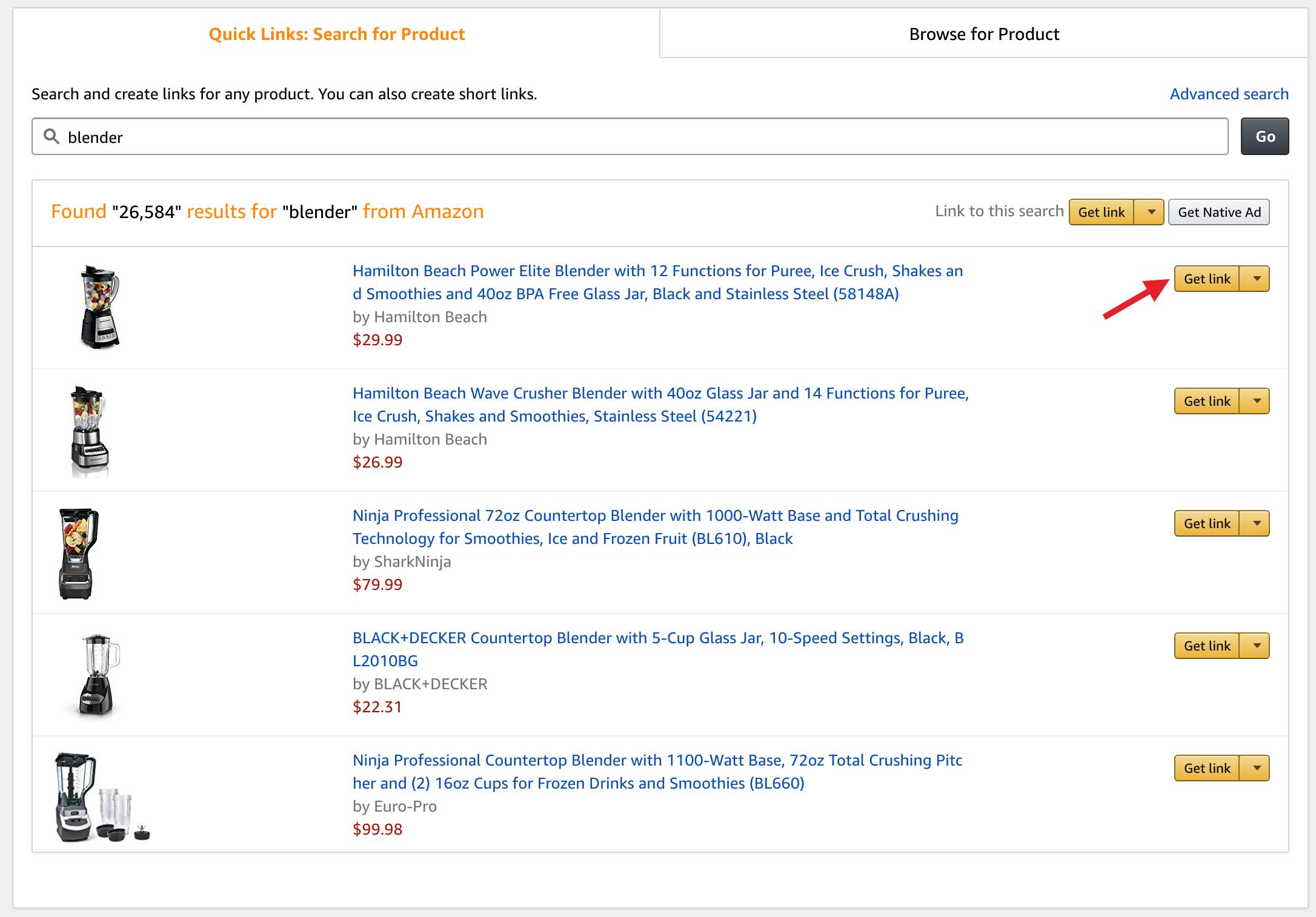 Adding Amazon Com Affiliate Links To Your Wordpress Com Site Support Wordpress Com