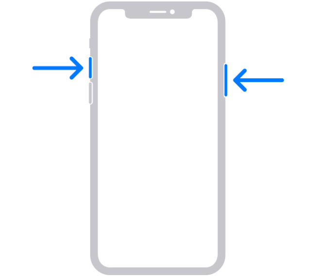 iPhone models with Face ID
